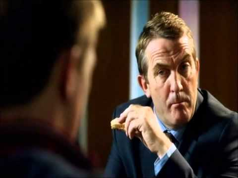 STEVEN HARWOOD-BROWN Law & Order UK (ITV 1) 2008