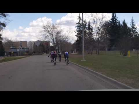 VLOG #100 A day on the University of Calgary campus