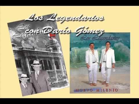 El Cantinazo - Darío Gómez y Los Legendarios