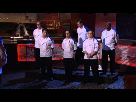 Hell S Kitchen Season  Elimination