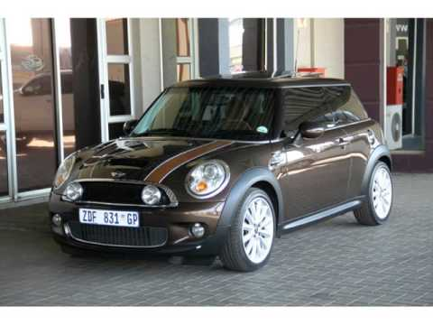 2010 mini coupe cooper s mayfair edition auto for sale on auto trader south africa youtube. Black Bedroom Furniture Sets. Home Design Ideas