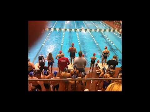 MyMedia FInal Project: Black Female Swimmers