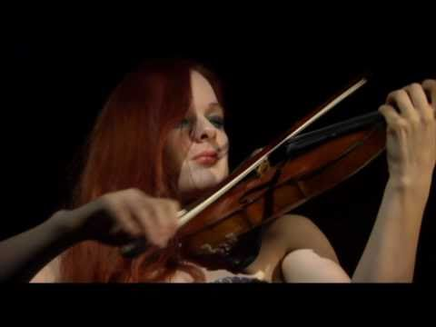 "Rachel Kolly d'Alba: ""Passion Ysaye"" - Sonata no. 3"