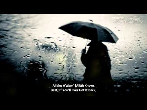 Don't Be Sad  - Allah is always there for You ᴴᴰ