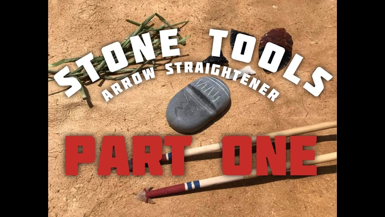 Arrow Shaft Straightener (Part 1 of 3)