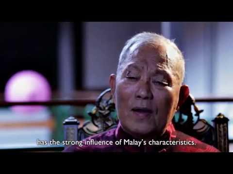 Baba & Nyonya Documentary