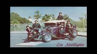 Los Moonlights - Mix (exitos de los 70's)