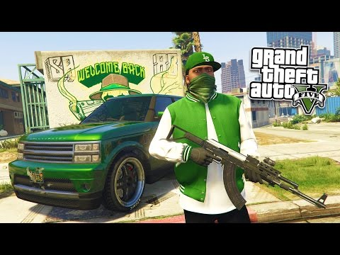GTA 5 PC Mods