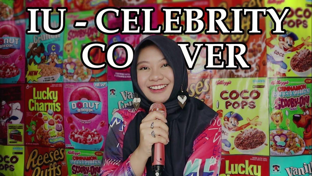 IU (아이유) - CELEBRITY Cover by Adinda Negara