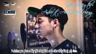 [ VIDEO LYRICS ] Yêu em vậy thôi - Andree Right Hand ft ALX Kim Hoàng