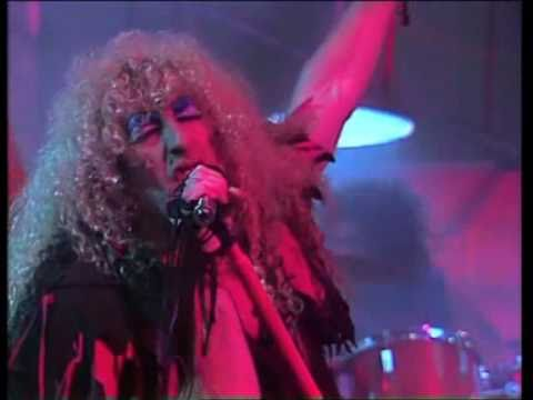 Twisted Sister  Were not gonna take it 1984