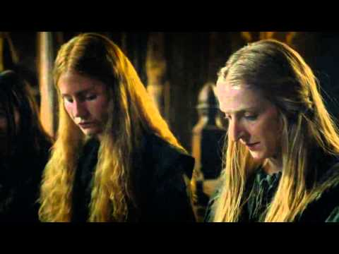 Game Of Thrones Ep 9 Frey Daughters And Granddaughters