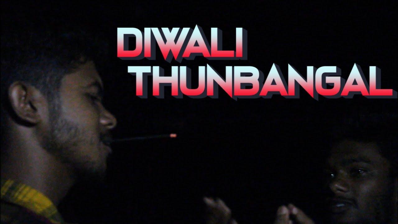 Diwali Thunbangal 2 tv remote team