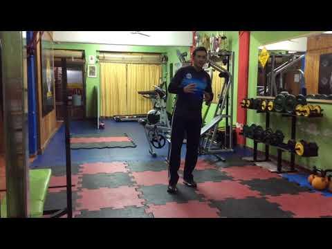 Tipos De Fortalecimiento Muscular