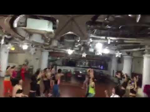 zin 68 scooby do zumba with sunny