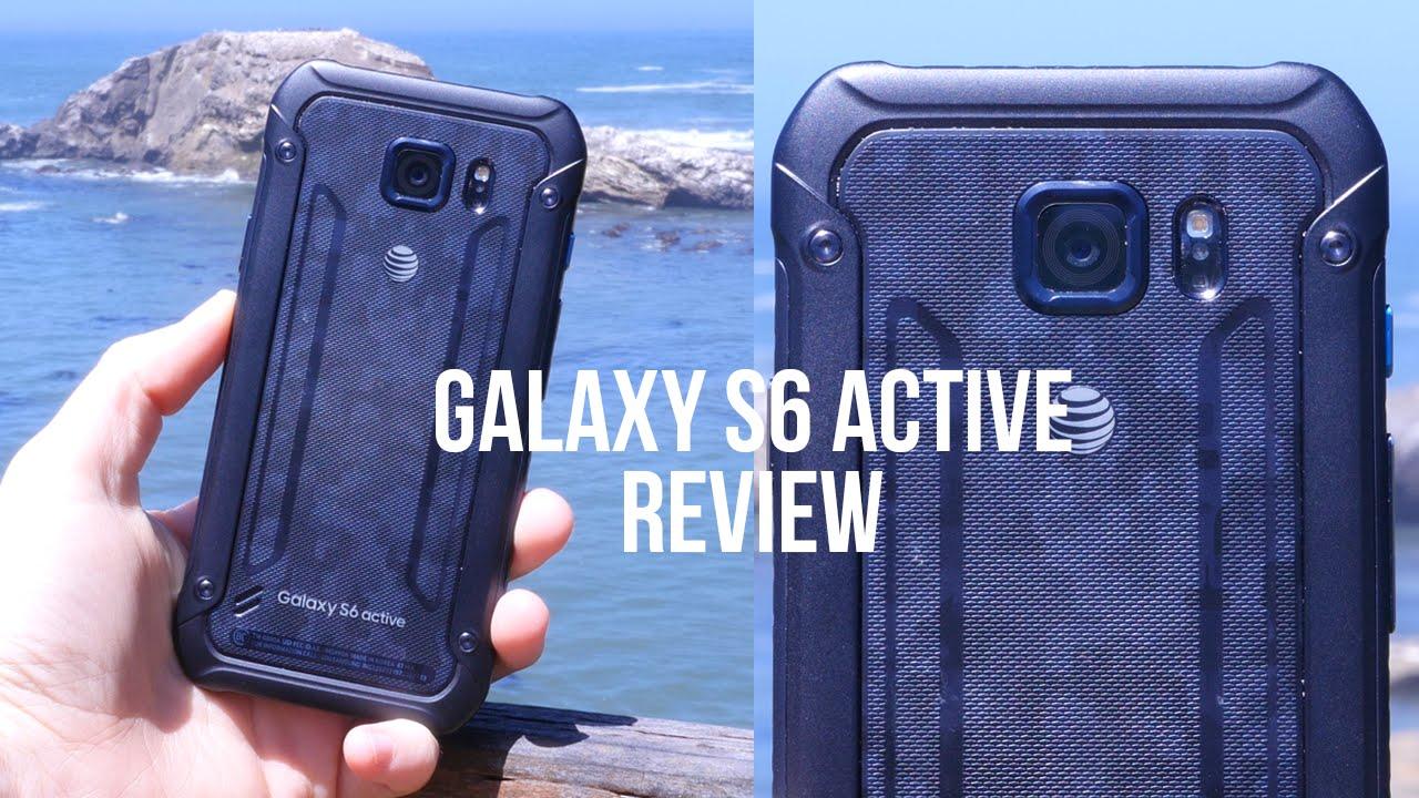 Samsung S6 Active Prisjakt