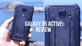 Samsung Galaxy S6 Active Review: The Variant You Should Buy
