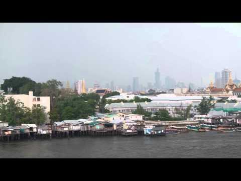 Hotel Baan Wang Lang, Bangkok, view