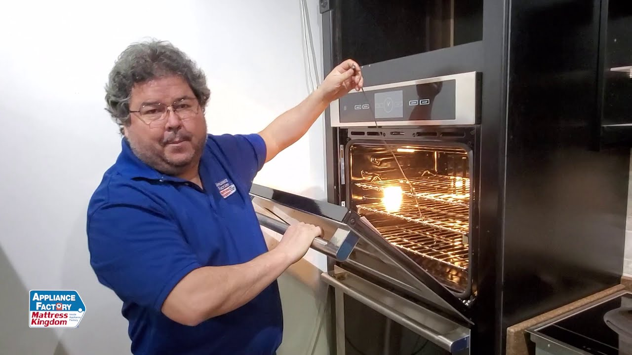 Download How to Use an Oven Temperature Probe!