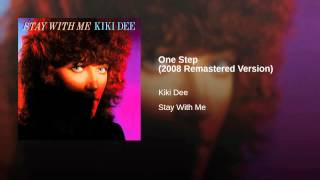 One Step (2008 Remastered Version)