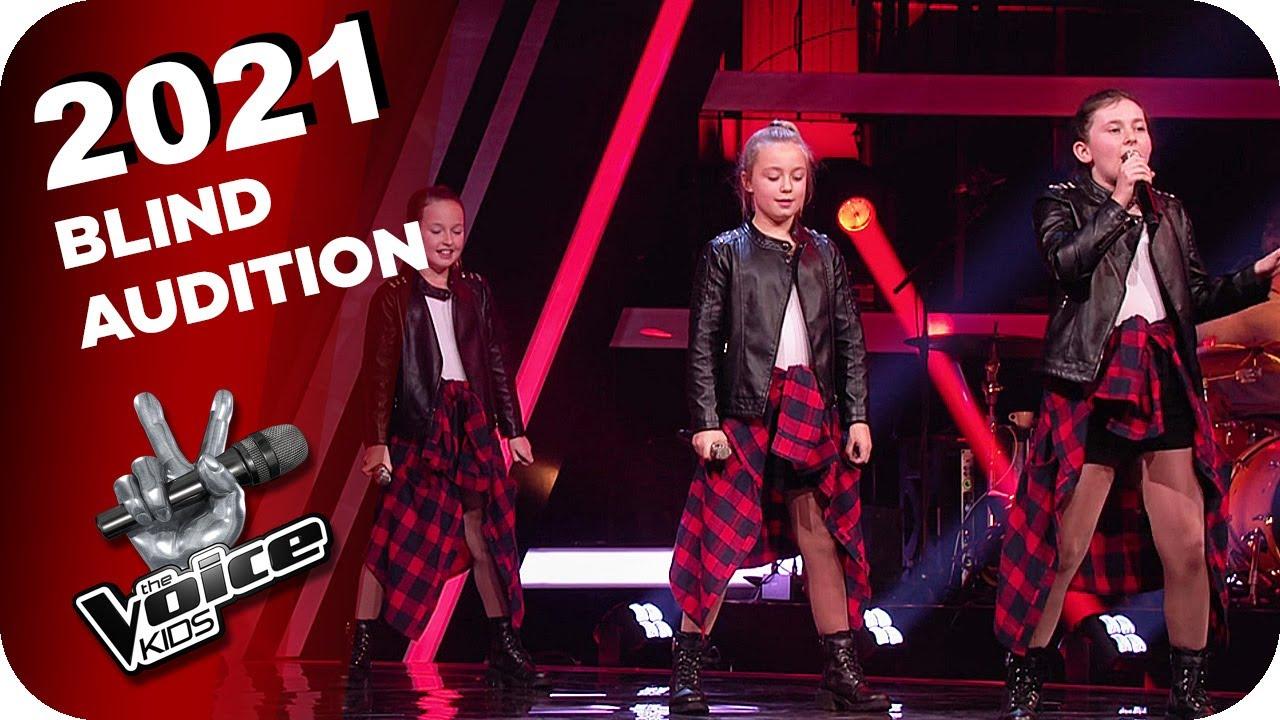 Download Ben Zucker - Na Und?! (Figolino) | The Voice Kids 2021 | Blind Auditions