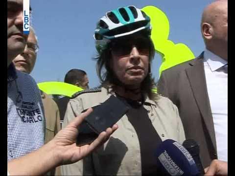 LBCI News-طرابلس تتحضر لسباق Bike Tripoli