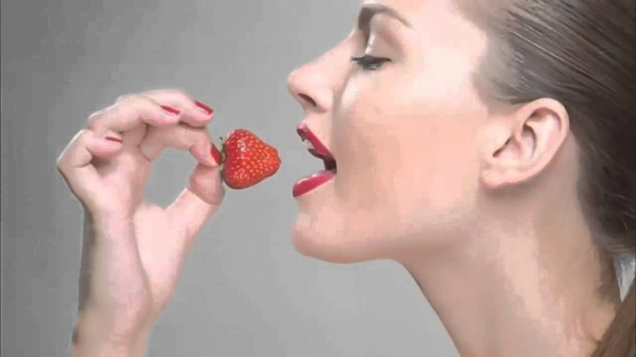 Fakta Tentang Strawberry Glucogen Youtube Moment New