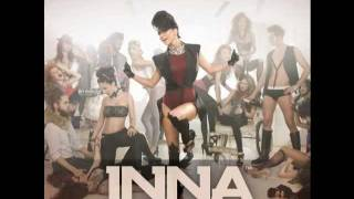 "Ringtone for your cellphone ""Inna - I am the club rocker """