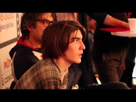 Backstage, Terzo Giorno, Nove Giorni di Grandi Interpretazioni, 2013