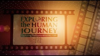 Join us for Season 2 of Exploring The Human Journey!