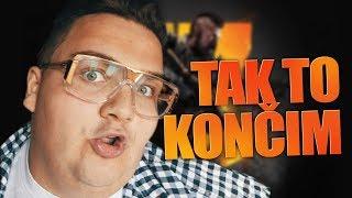 CoDBO4: TOHLE FAKT NEDÁVÁM!!!!