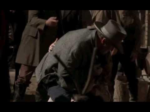 Deadwood Suffer the children s1ep8