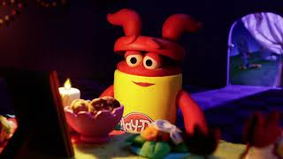 Play-Doh Show Edición especial Día de Muertos México