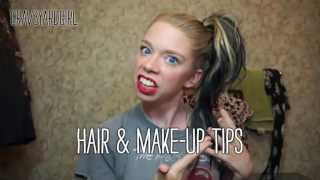 WHO IS GRAV3YARDGIRL?