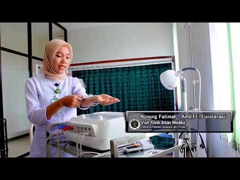 Mengenal Alat Fisioterapi untuk Pegal Nyeri Saraf terjepit