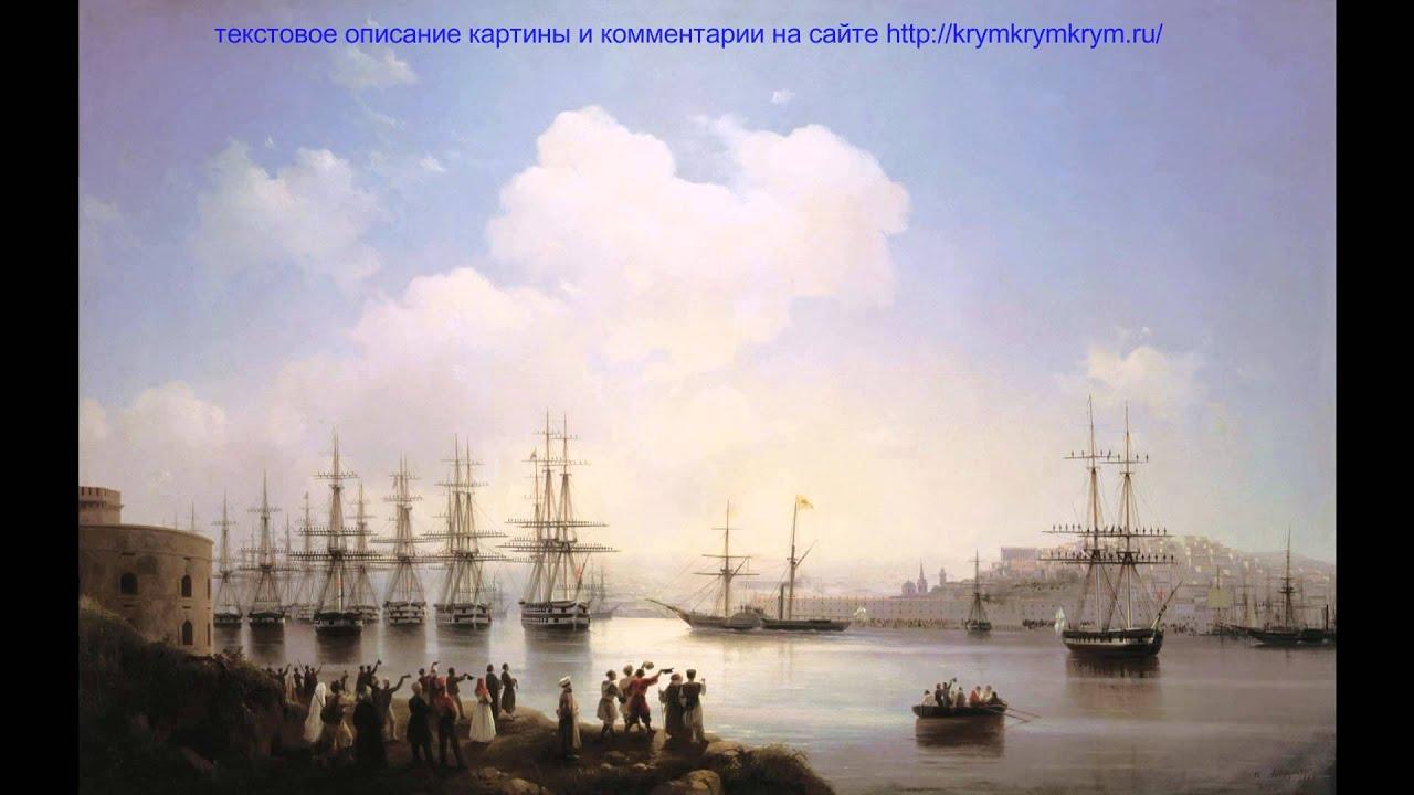 Художественная мастерская копий картин