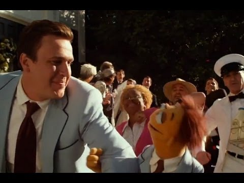 The Muppets 2011 - Opening Dance Scene - I've Got Everything That I Need (HD)
