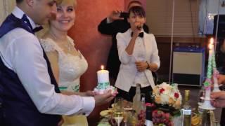 Ведущая, тамада на свадьбу Наталья Шелякина