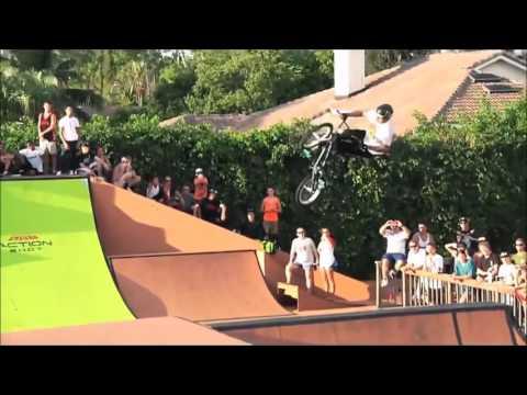 Best BMX Tricks Ever 2 HD