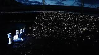 Ed Sheeran & Andrea Bocelli - Perfect (Live at Wembley 2018) GOOD SOUND