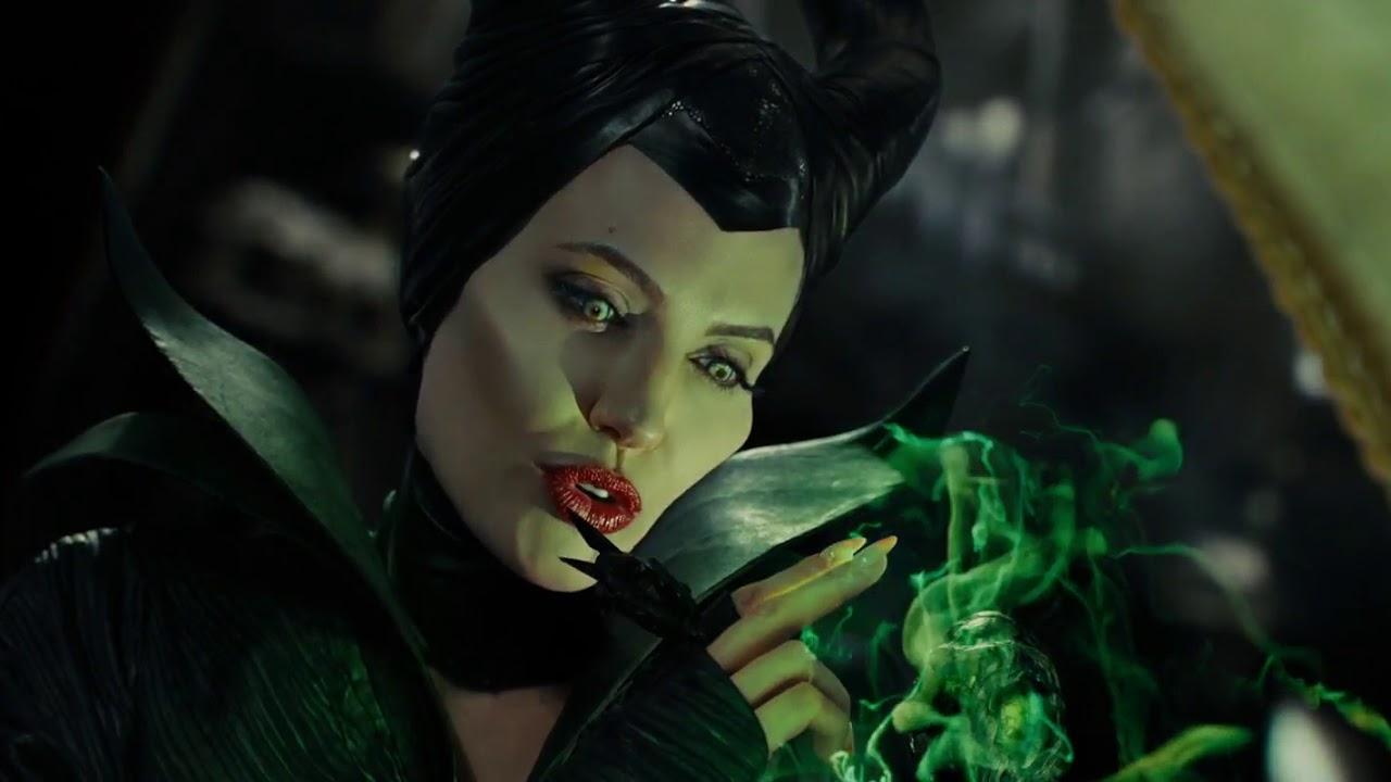 Box Office Why Maleficent Mistress Of Evil Flopped