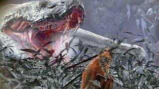 SEKIRO: Shadows Die Twice New Gameplay Boss Fight PS4 (TGS 2018)