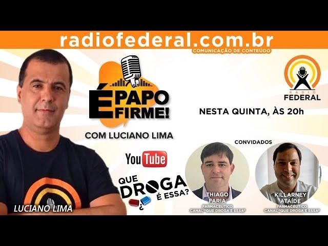 É PAPO FIRME - 08/04/2021