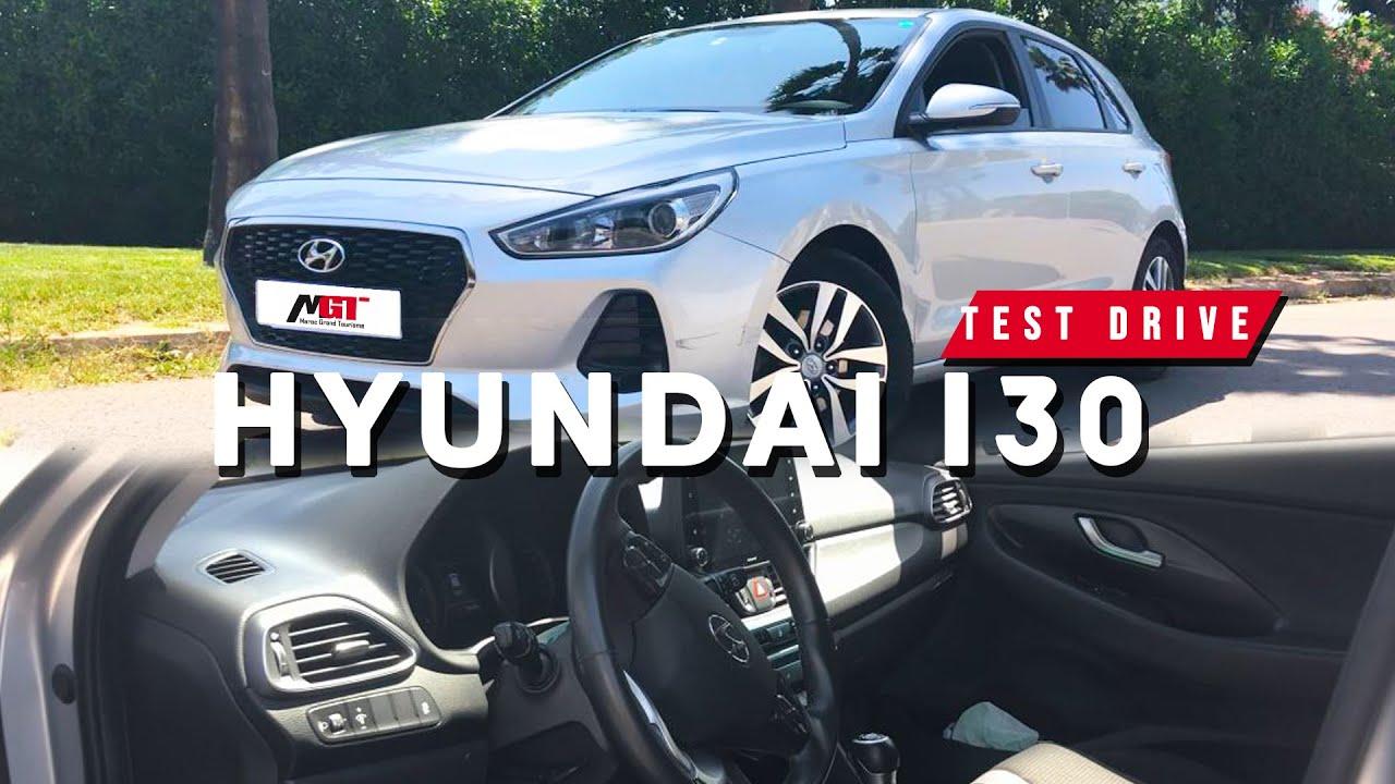 Hyundai i30 تجربة قيادة الكورية و أثمنة جميع النسخ