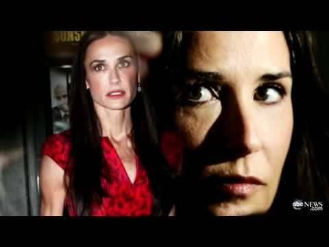 Demi Moore Health Scare: New Details Emerge About Substance Abuse, Whip-its Accusations