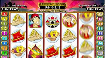 Silversands Casino review - Casinos in South Africa