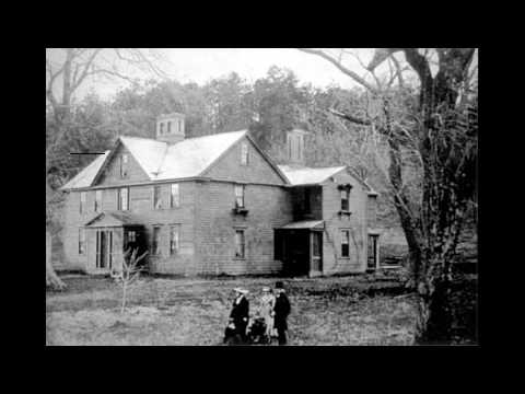 Charles Ives: Sonata No. 2 Concord - The Alcotts