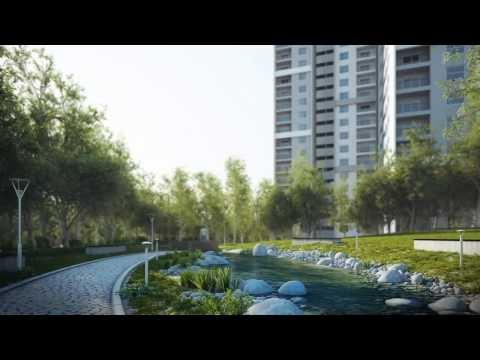 Sobha Silicon Oasis Video Walkthrough