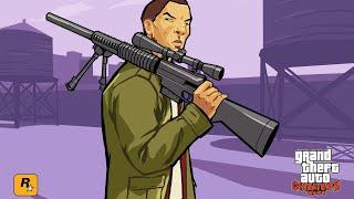 GTA: Chinatown Wars - Прохождение миссий - Фарс преследования