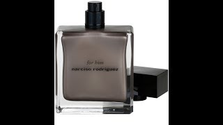 Narciso Rodriguez For Him EDP Review (2012)